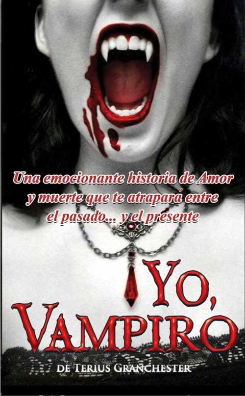 Yo, Vampiro, Tú Vampiro, Nosotros, Vampiros… por los siglos de siglos,  amén… – ROBOT POPCORP